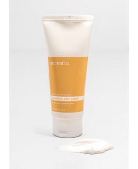 CALENDULA JUICY CREAM, 150 gr. Aromatica