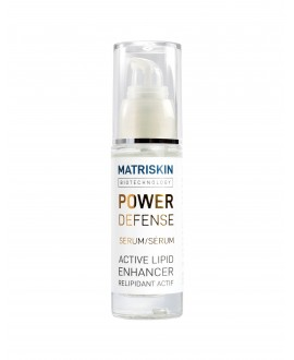 SÉRUM POWER DEFENSE, 30ml. Matriskin