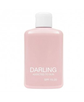 DARLING MEDIUM PROTECTION SPF 15-20, 150 ml