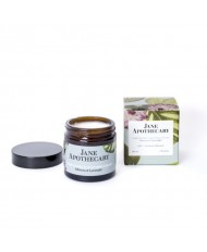 COMFORTING & SOOTHING CREAM MIMOSA & LAVENDER, 50ml Jane Apothecary