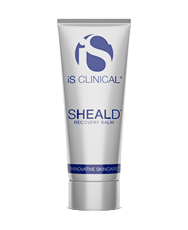 Sheald Recovery Balm. Is Clinical. Bálsamo en crema. 15 gr