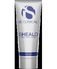 Sheald Recovery Balm. Is Clinical. Bálsamo en crema. 15 gr