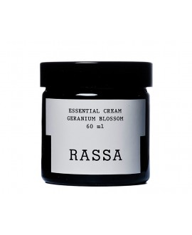 ESSENTIAL CREAM 60ml Rassa Botanicals