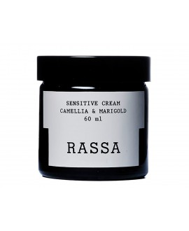 SENSITIVE CREAM, 60ml Rassa Botanicals