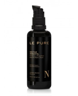 NECTAR INMORTEL. LE PURE. ELIXIR PURIFICANTE. 50 ML