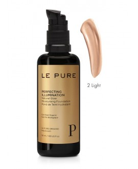 PERFECTING ILLUMINATION. LE PURE. MAQUILLAJE 50 ML