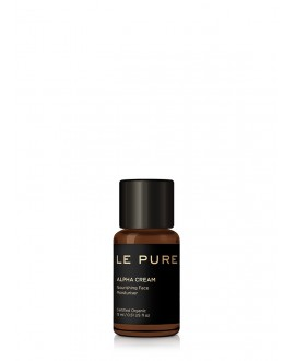 LE PURE. ALPHA CREAM 15/50ML