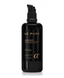 LE PURE. ALPHA HAIR.100m