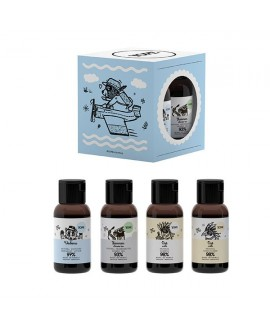 TRAVEL SIZE SET YOPE. 4 PZAS 40ml