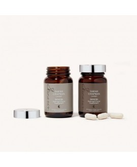 OVERNIGHT FACIAL SUPPLEMENT  30+30 Cápsulas. Sarah Chapman