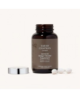 OMEGA+ BOOSTER SUPPLEMENT, 90 cápsulas  Sarah Chapman