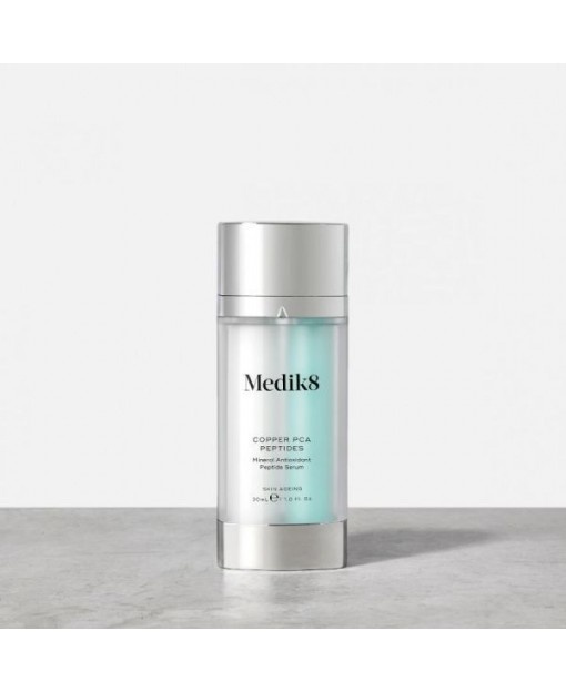COPPER PCA PEPTIDES, 30 ml Medik8