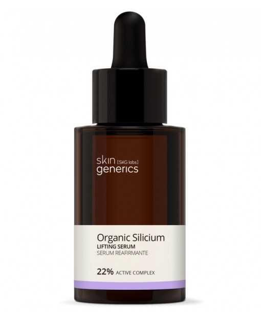 SERUM REAFIRMANTE CON SILICIO ORGÁNICO, 30ml Skin Generics