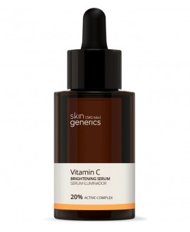 SERUM ILUMINADOR CON VITAMINA C, 30ml Skin Generics