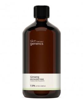 GINSENG TÓNICO REVITALIZANTE, 250ml Skin Generics