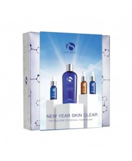 NEW YEAR SKIN CLEAR, 4 UNID. Is Clinical