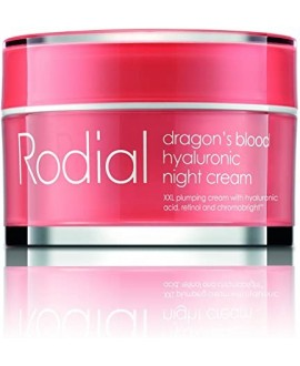 DRAGON'S BLOOD NIGHT HYALURONIC CREAM,, 50 ml Rodial