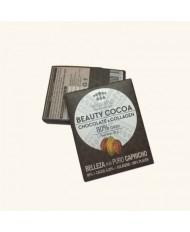 BEAUTY COCOA, Cacao al 80%