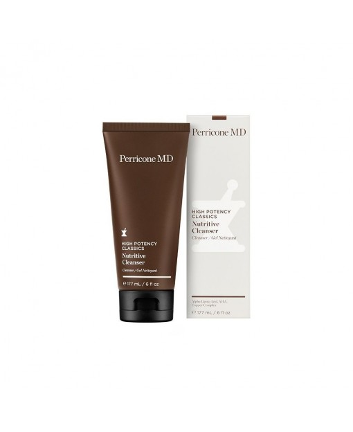 NUTRITIVE CLEANSER 177ml Perricone MD