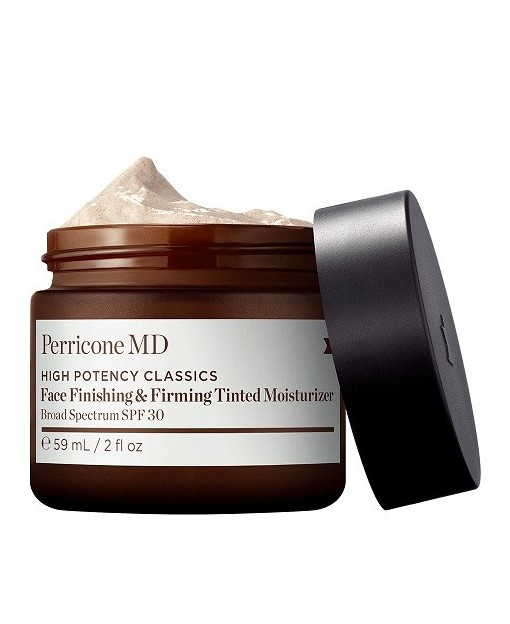 FACE FINISHING & FIRMING TINTED MOISTURIZER SPF30 59ML Perricone MD