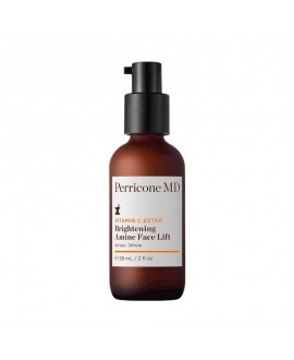VITAMIN C ESTER BRIGHTENING AMINE FACE LIFT, 59ml Perricone MD