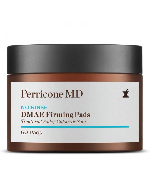 DMAE FIRMING PADS Perricone MD, 60 parches