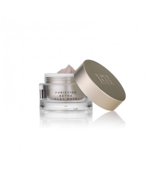 PURIFYING DETOX CLAY MASK 50ml. Emma Hardie