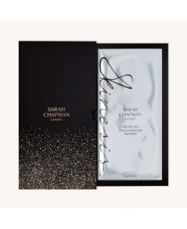 THE SPARKLING EYES CARD, EDIC.ESPEC. Sarah Chapman