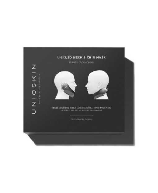 UNICLED NECK & CHIN MASK, Unicskin