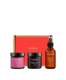 FIG PLEASURE FACE & BODY SET, Mokosh