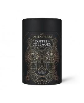 COFFE + COLLAGEN. Ancient&Brave