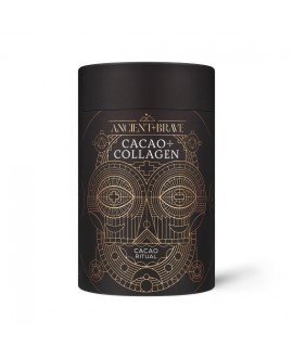 CACAO + COLLAGEN, Ancient&Brave