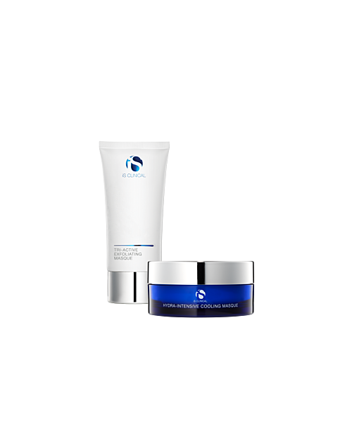 SMOOTH & SOOTHE KIT, Is Clinical