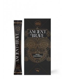 TRUE COLLAGEN 15 Sachets, Ancient&Brave