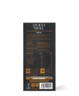 TRUE MCT OIL, 15 sachets. Ancient&Brave
