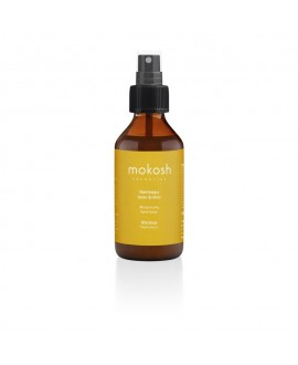 MOISTURIZING HAND LOTION PASSION FRUIT, 100ml. Mokosh