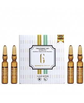 VITALITY TREATMENT SET 4x2ml. Gemma's Dream