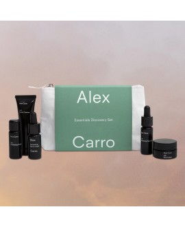 ESSENTIALS DISCOVERY SET, Alex Carro