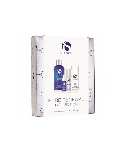 PURE RENEWAL COLLECTION Is Clinical