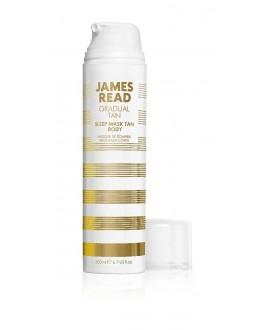 James Read, SLEEP MASK TAN...