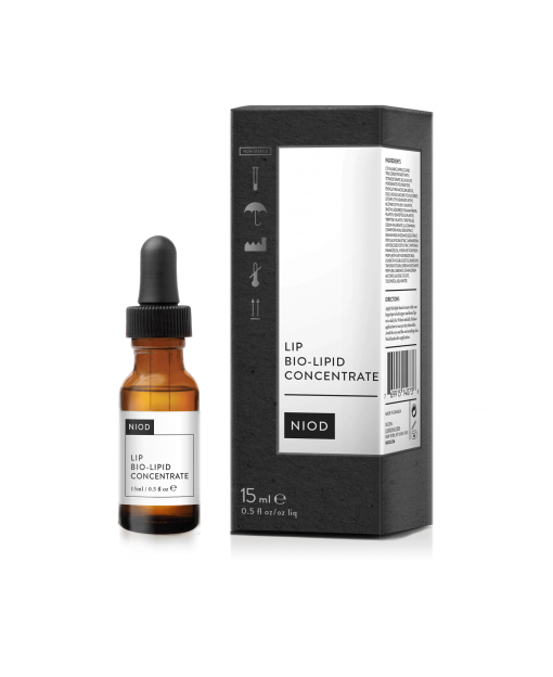 LIP BIO-LIPID CONCENTRATE. NIOD. LABIAL. 15 ML.