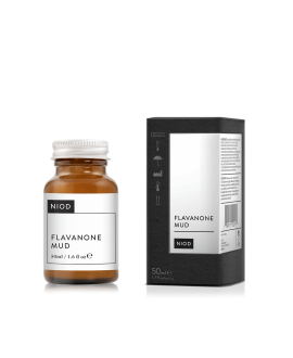 FLAVANONE MUD. NIOD. MASCARILLA FACIAL. 50 ML.