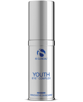 Youth Eye Complex. Is Clinical. Rejuvenecedor. 15ml