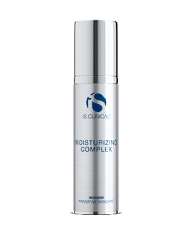 Moisturizing Complex- Is Clinical. Crema Hidratante. 50 ml