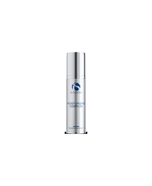 Moisturizing Complex- Is Clinical. Crema Hidratante. 50 ml