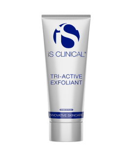 Tri Active Exfoliant. Is Clinical. Exfoliante. 120 gr