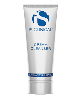 Cream Cleanser. Is Clinical. Limpiador. 180 ml