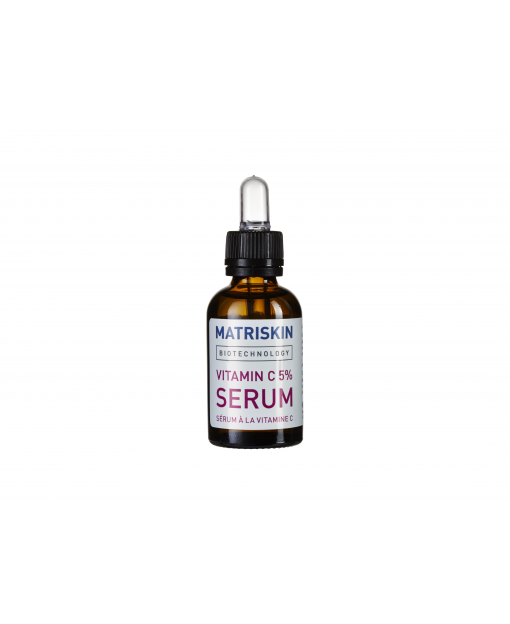 SÉRUM DE VITAMINA C. MATRISKIN. SÉRUM. 30 ml