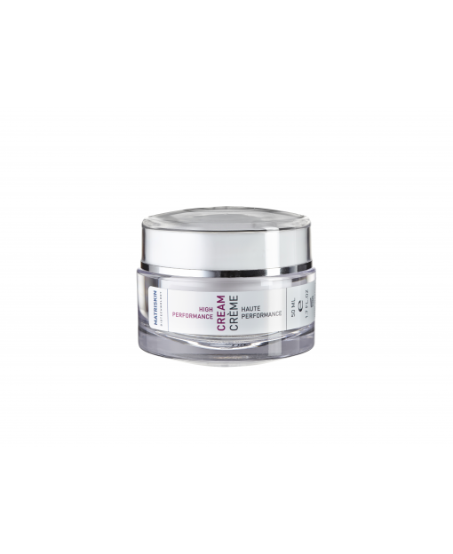 CREMA HIGH PERFORMANCE. MATRISKIN. CREMA. 50 ml