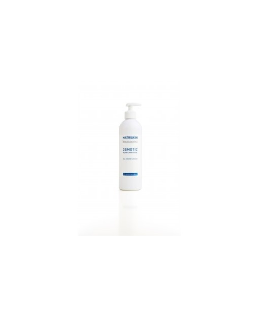 GEL OSMÓTICO DESINFILTRANTE. MATRISKIN. GEL. 500ml